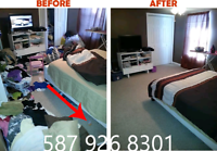 Insane Cleaning service
