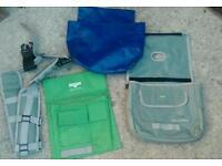 Ungear window cleaners tool belt