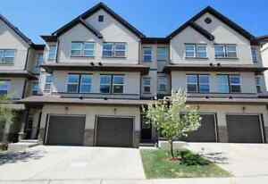 Townhouse for rent in Heritage Hills, Cochrane