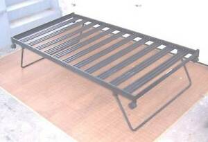 Rugged Trundle Guest Bed Frame Inala Brisbane South West Preview