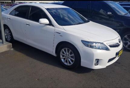 Camry hybrid for rent Parramatta Parramatta Area Preview