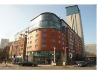 THE LETTINGS SHOP ARE PROUD TO OFFER A STUNNING 1 BED APARTMENT IN BIRMINGHAM, NAVIGATION STREET!!