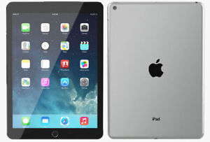 iPad 5th Gen - 128GB - WiFi/Cellular - Excellent Condition