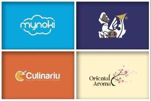 Top 5 Best Logo Designer (Logo Maker - Logo Designer - Company logo -  Professional logo)