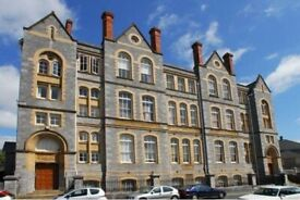 Beautiful one bedroom flat for rent in the heart of Plymouth city centre