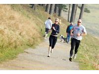 Run for Nature! - Running leader volunteer