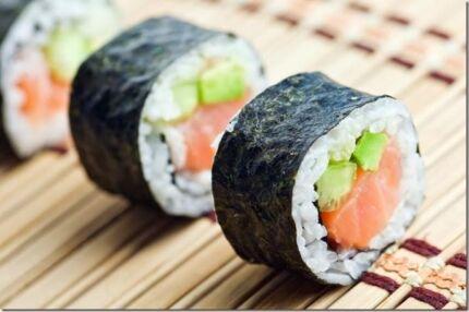 Takeaway Sushi Business - Toowoomba $295,000 + SAV Toowoomba 4350 Toowoomba City Preview
