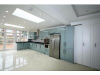 Superb 4-5 Bedrooms 2 Bathrooms House-Recent Renovata-5 minute de mers pana in Tooting Broadway