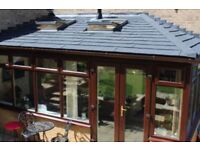 Insulated Conservatory Roof Tiles