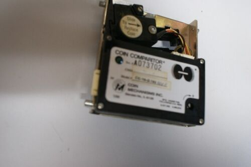 1 IGT Slot Machine COIN Acceptors CC16D  Rev F 24v