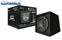 "1400 WATTS COMBO PACKAGE MONO AMP + 12"" DVC SUB IN BOX"