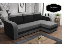 COMFY BRAND NEW SOFABEDS AVAILABLE WITH FREE DELIVERY