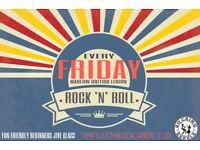 Marlow Rock n Roll