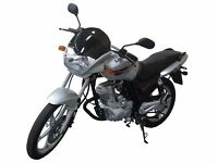 Learner legal 125cc motorbike - Very Low miles