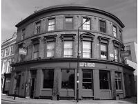 Lots road Pub is looking for a strong Commis Chef