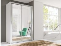 outstanding new year sale on new chicago wardrobe beautifully designed mirrored glass com bo
