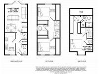 A 3 Bedroom Townhouse - Newbuild
