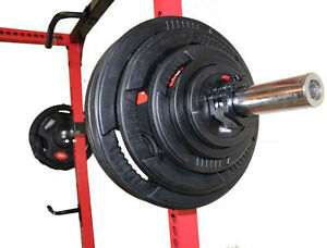 Squat Rack / Weight Set & Adj Bench - New w/ Free Shipping