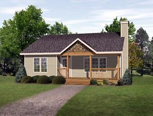 NEWLY BUILT TURN KEY HOME ON YOUR LOT 109,000 G I ADAMS CONS