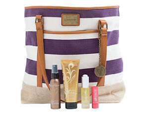 Flawless Glow Collection - Free Beach Tote with Purchase