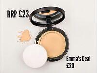 Brand New Make Up