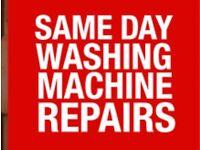 Washing machine Freezer Cooker Fridge DISHWASHER REPAIR install