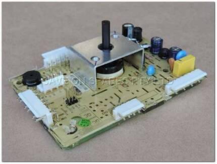 0133200118 GENUINE ELECTROLUX, SIMPSON W/MACHINE CONTROL BOARD