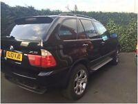 BMW X5/2003