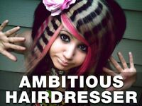 Hairdressing Jobs Hairdresser Hair Stylist Salon Manager Apprenticeship Opportunities