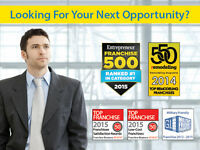 Top Rated Low Cost Franchise Opportuntiy - Must See