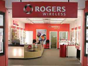 Rogers 7GB share everything plan