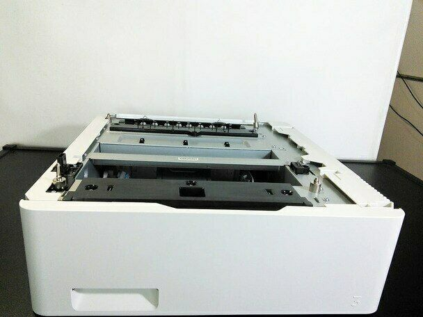 HP CF404a 550-Sheet Lower Tray for Laserjet Pro M452 M454 MFP M477 -Nice!