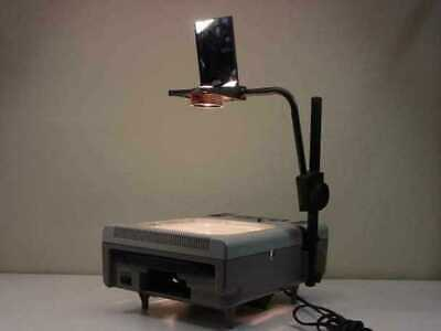 Dukane Overhead Projector Model 653 - PERFECT CONDITION