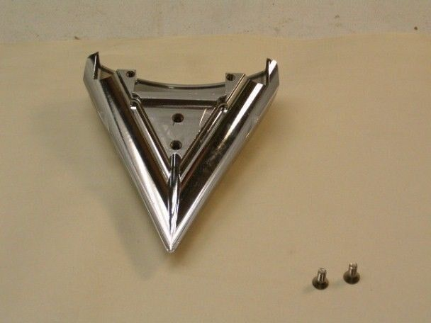 Lot of 25 Chrome Speedometer Bracket for AIH American Iron Horse