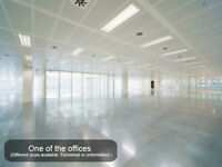 ALDGATE Office Space to Let, EC3 - Flexible Terms   2 - 80 people