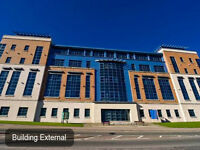 ABERDEEN Office Space to Let, AB11 - Flexible Terms | 2 - 90 people