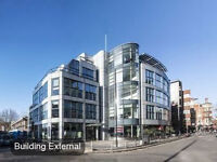 HAMMERSMITH Office Space to Let, W6 - Flexible Terms | 2 - 87 people