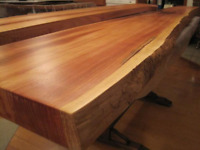 Carpentry and fine wood work.