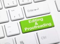 Social Science Essay/Thesis Proofreading
