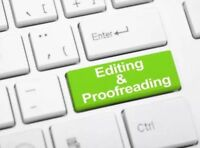 Proofreading Services: Social Science Essays & Thesis Papers