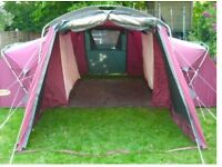 """TENT FOR RENT!!!!⛺️£20/Night /KHYAM: RIDGI DOME """"ULTIMATE"""""""