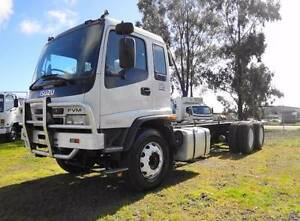 2001 Isuzu FVM1400 Finance or (*Rent-to-Own $253) Grahamvale Shepparton City Preview
