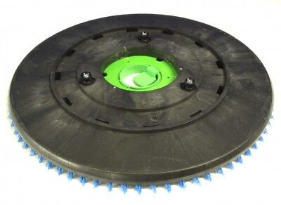 Tennant 1016814 Pad Driver 19 Wlugs For T2 T3 T3e Auto Floor Scrubber