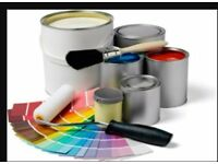 Painter & Decorator - 20 years experience