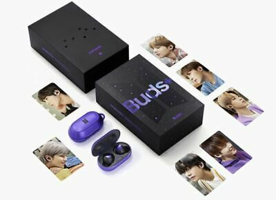 [HOT SALE!!] BTS Edition SM-R175 Samsung Galaxy BTS Buds Plus + NEW&SEALED!!