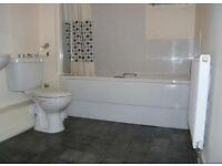 2 double bedroom, 2 bathroom modern apartment