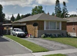 Home For Sale In Scarborough (Markham/Lawrence)