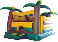 All Day Jungle Bounce for $149 (Residential)