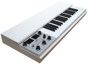Mellotron M4000D Mini - White