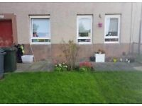 2 bed ground floor for 3 bed